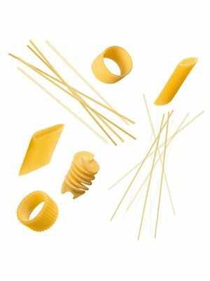Monograno Felicetti Pasta Il Cappelli 500g, organic