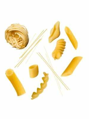 Monograno Felicetti Pasta Matt 500g, bio