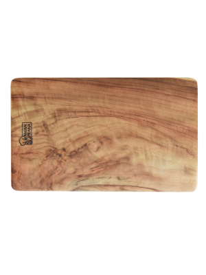 Amanprana Qi-board Cutting board L, rectangular