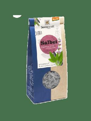 Sage loose 50g, organic