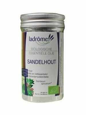 LaDrôme Essentiële olie - Sandelhout