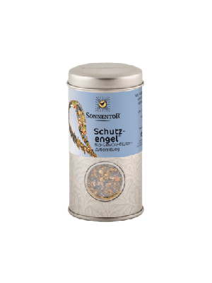 SONNENTOR, Guardian Angel Blossom Spice Blend -  35g, organic - spice tin
