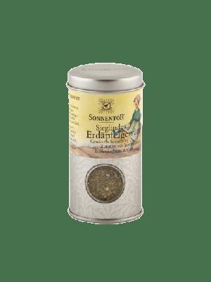 SONNENTOR, Spud's Potato Spice Mix - 22g, organic - spice tin