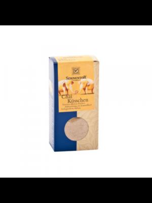 Sonnentor Chai Küsschen Gewürz-Blüten-Zubereitung 70 g, bio