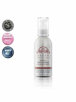 Tabitha James Kraan Hair Cleanser - Natuurlijke shampoo - Golden Citrus