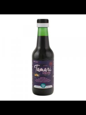 TerraSana Tamari sauce de soja puissante - bio, 250ml