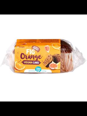 TerraSana Kuchen Feigen und Orangen VEGAN 350g, bio