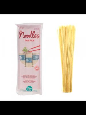 TerraSana noodles Thaise rijst 250 g, bio
