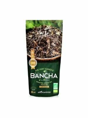 Aromandise - Bancha Hojicha