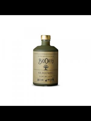 Bio Orto Evo-Öl Peranzana Olivenöl, 100ml bio