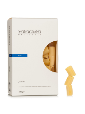 Monograno Felicetti Pasta Pache / MATT 500g, organic