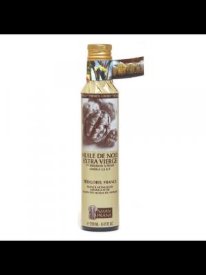 Amanprana Extra Vierge Walnoot Olie: Biologisch & Fair Trade