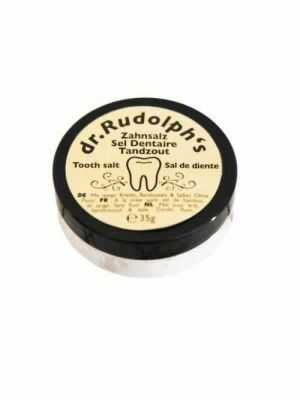 Dr. Rudolph Tooth powder with sage 35g