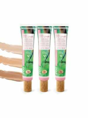 ZAO BB cream SPF 15