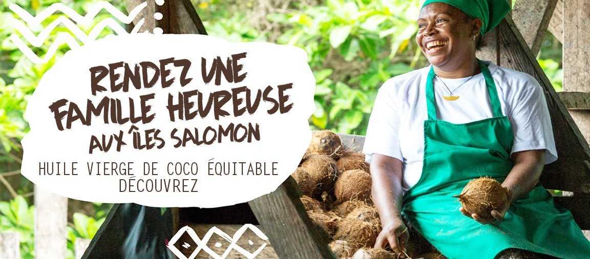 fair trade koko