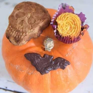 3 Halloweenrecepten
