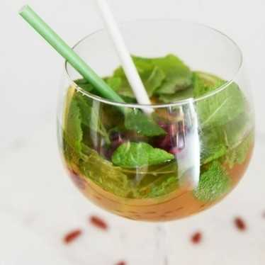 Mocktail Recipes - Easy & Delicious