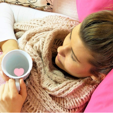 7 natural remedies against winter blues