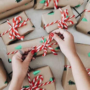 5 ideeën voor een groene en duurzame kerst