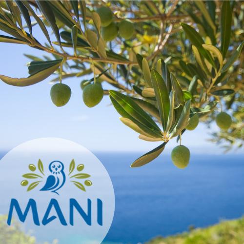 Mani: Griechisches Olivenöl und Mezes von der Familie Bläuel
