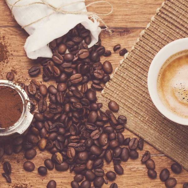 Ontdek hoe de professionals hun favoriete koffie kiezen!