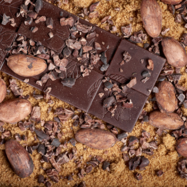 Warum wir Rohschokolade benötigen