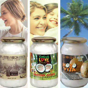 Want to Buy Coconut Oil? Yes, but Which One?