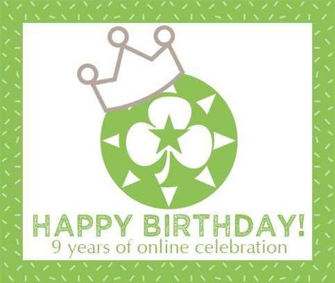 Hip, hip, hooray! Amanvida celebrates its 9th birthday!