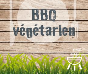 Découvrez ici la table estivale d'Amanprana et laissez-vous séduire, tout comme vos amis, votre famille... Un barbecue sain et végétarien, vous allez vous régaler !