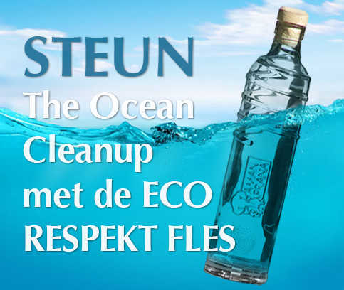 Actie Eco Respekt Fles Amanprana