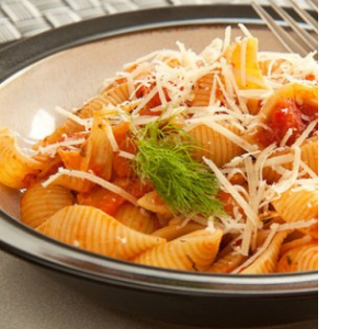 RECIPE: Italian conchiglie with fennel-tomato sauce