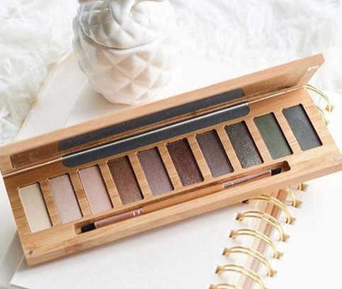 ZAO - 100% natuurlijke make-up
