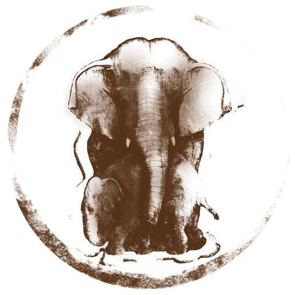 Amanprana Symbol-Elephant