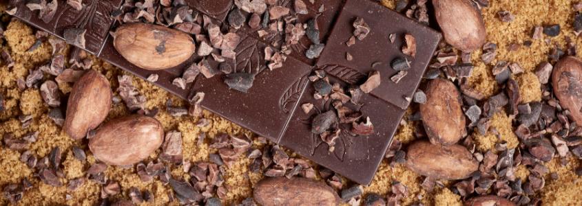 Rauwe chocolade Rrraw