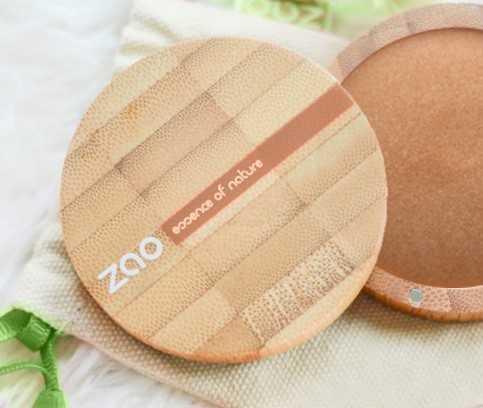 Natural Make-up by ZAO