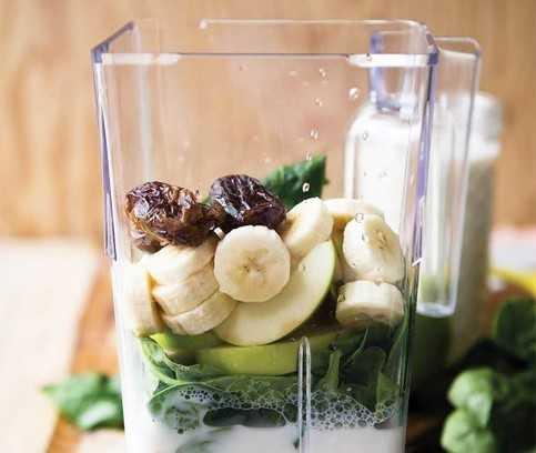 Slowjuicers, blenders, voedseldroger van topmerken zoals Vitamix, Blendtec, Kuvings, Green Star en Sedona