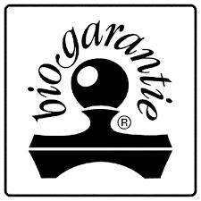 logo biogarantie label