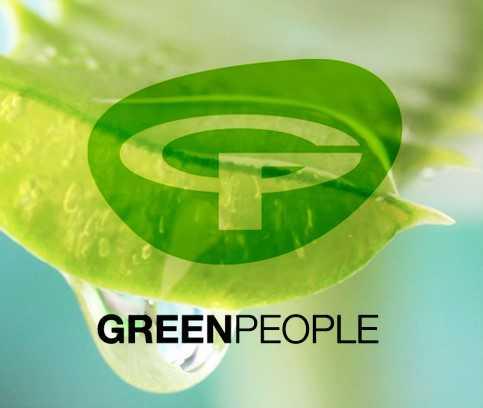Green People, biologische Hautpflege