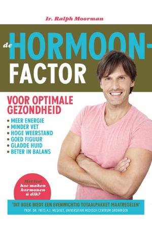 de Hormoonfactor boek Ralp Moorman