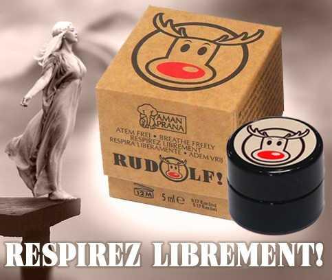 Rudolf! baume aux épices biologique