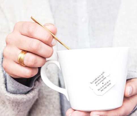 Découvrez notre collection de thés