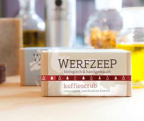 savon naturel - werfzeep