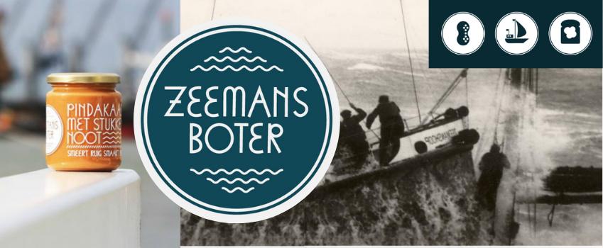 ZEEMANSBOTER blog
