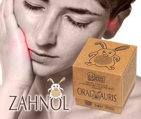 Oral & Auris - Zahnöl
